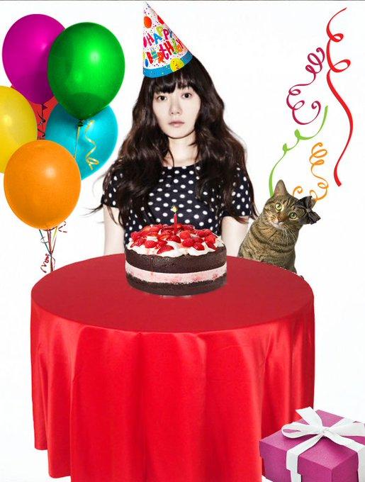Happy birthday Doona Bae!