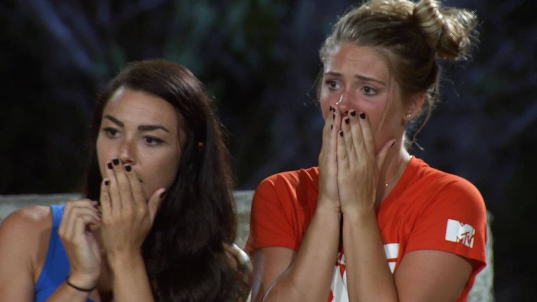 Are Jenna and Kailah running #TheChallengeXXX? https://t.co/v7ztZqpLsT https://t.co/oyhwTRtaxu