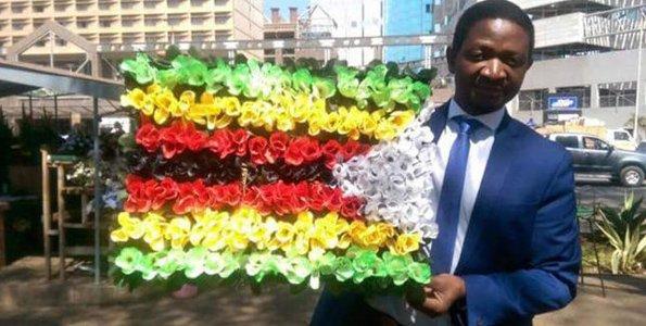 Activist arrested for calling Mugabe 'dead man walking'
