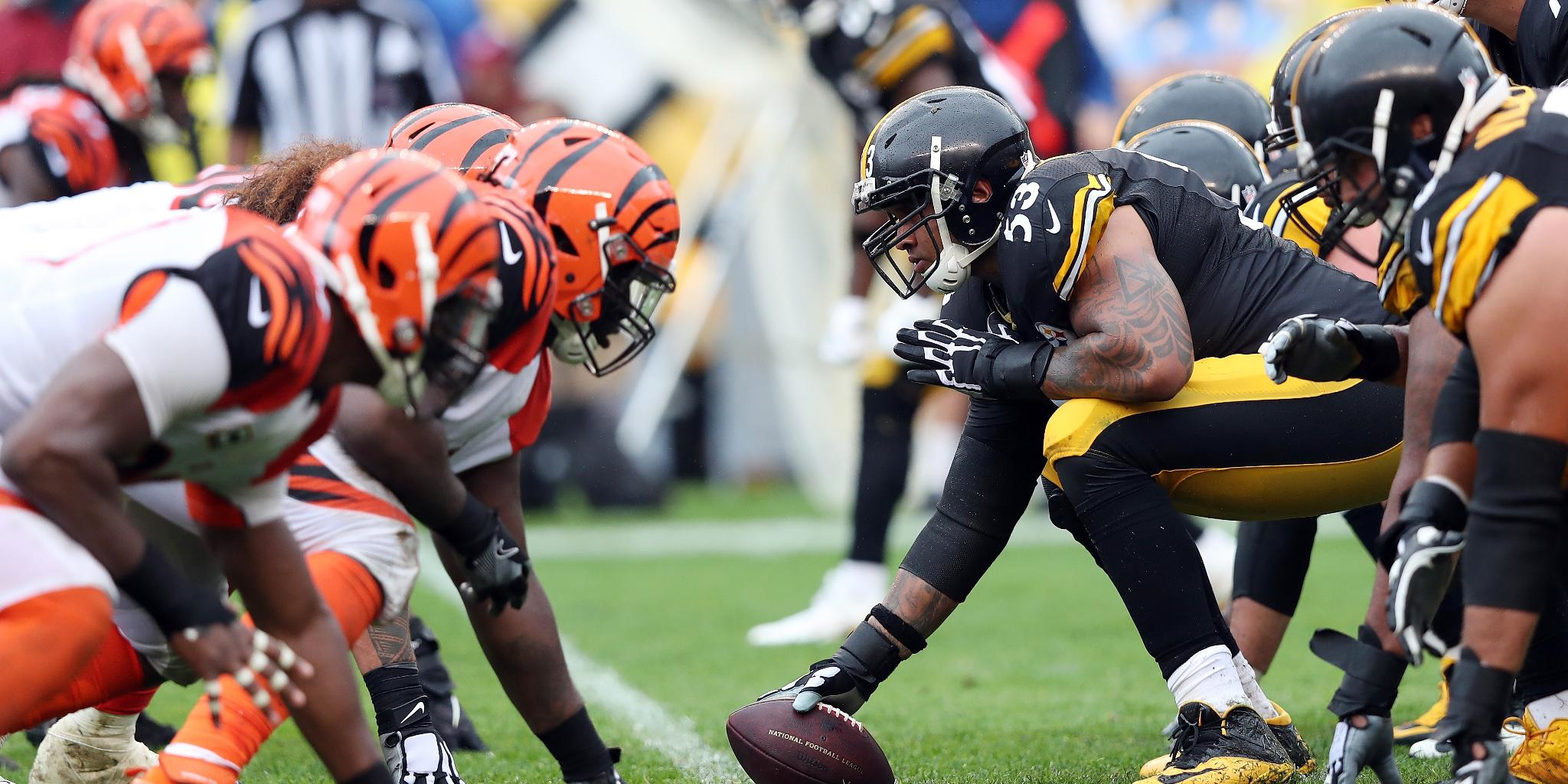 .@Bengals-@steelers game in Week 7 flexed to later start time: https://t.co/UeeEGsYlkB https://t.co/GZUD83BfFB