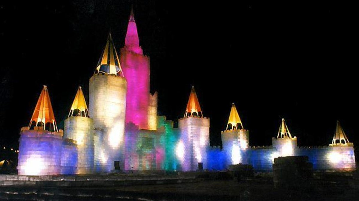Ice palace, planned to coincide with Super Bowl, canceled from St. Paul Winter Carnival