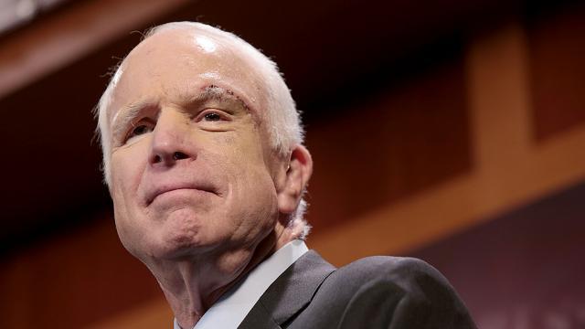 McCain rips Trump for missing deadline in implementing sanctions against Russia https://t.co/gLB1Hovy2e https://t.co/uyE5e3T5kh