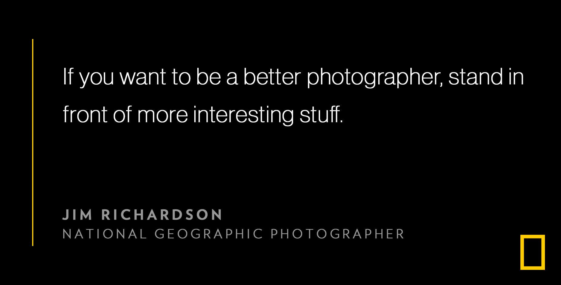 Photo tip of the week from @JimRichardsonNG https://t.co/0hoS041tVg