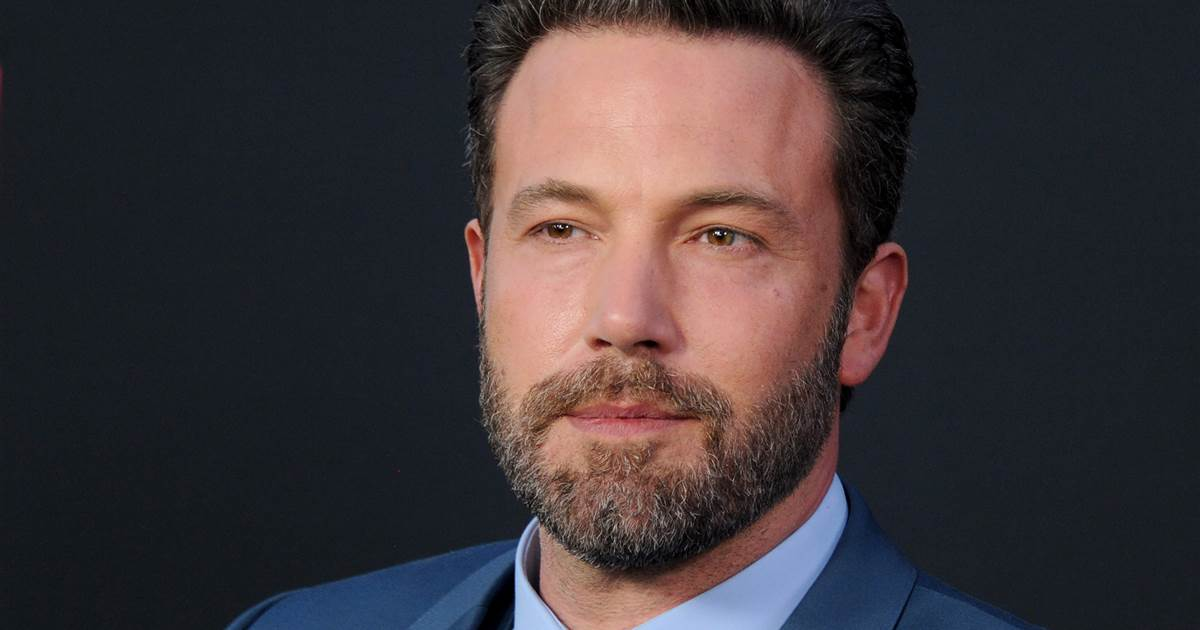 Ben Affleck accused of groping MTV host Hilarie Burton in early 2000s https://t.co/dm8hSd0bFE https://t.co/DRbyGdoXKq