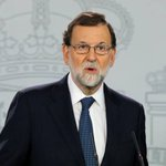 "Spain moves towards activating ""nuclear option"" on Catalonia crisis"