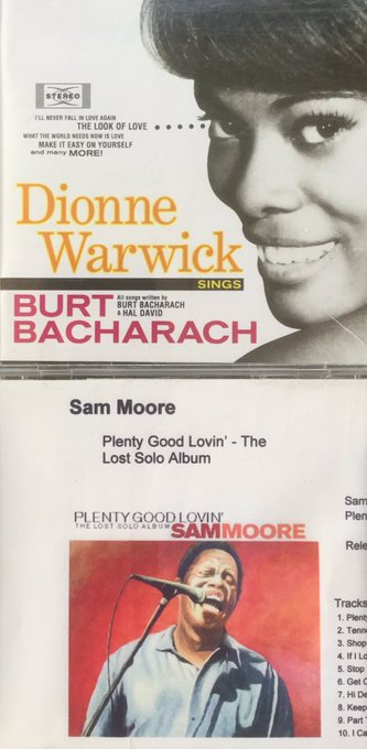 happy birthday. Dionne Warwick & Sam Moore & Melvin Franklin & DICKIE PETERSON &    &