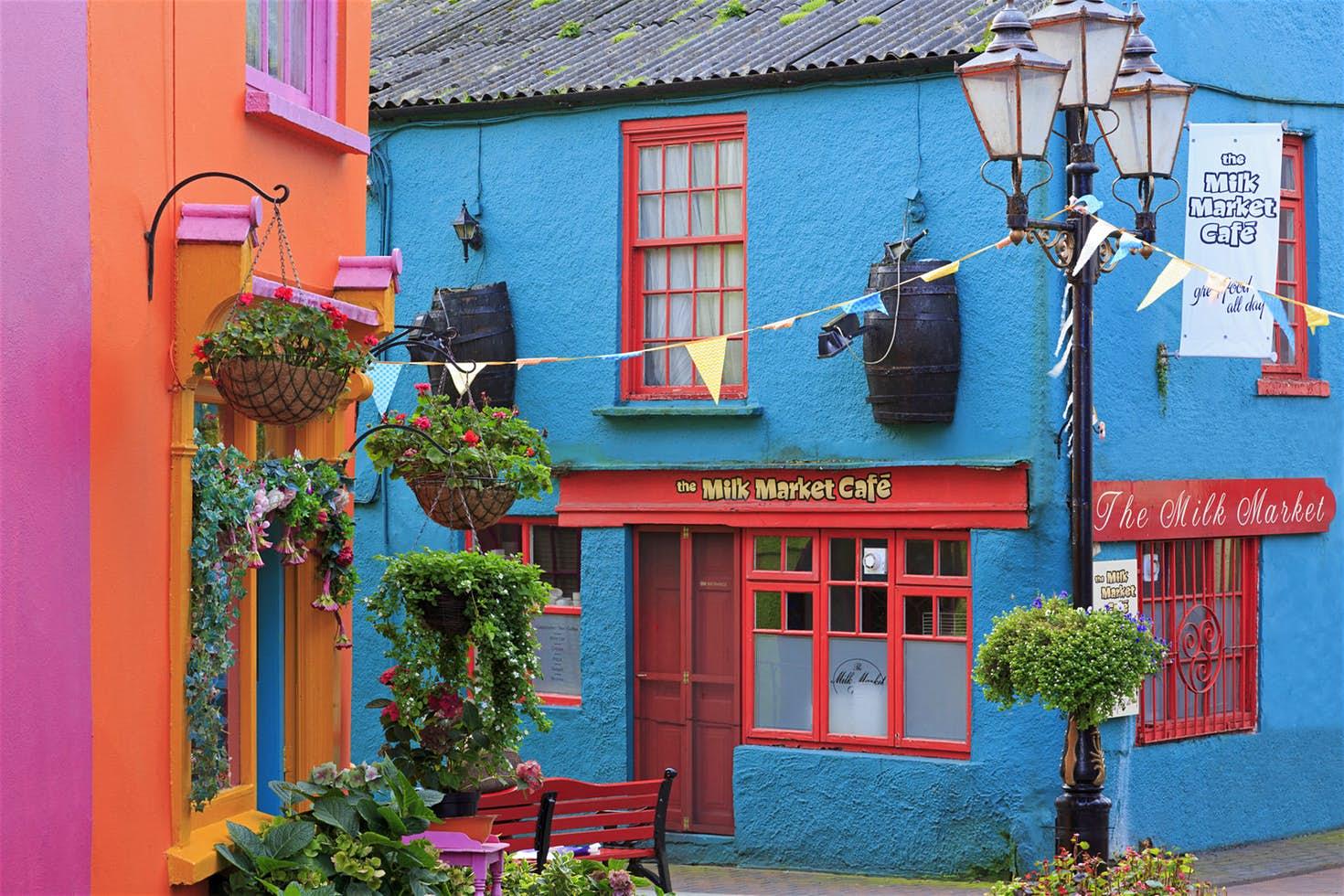 Places that pop: 10 of Europe's most colourful destinations https://t.co/wmIvqEvhfr https://t.co/1Mz1GJ7hUm