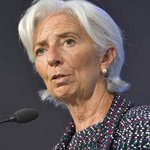 IMF chief urges more support for global trade