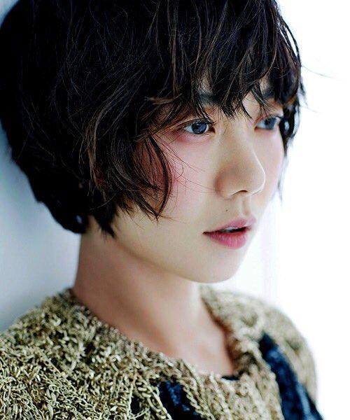 Happy birthday to doona bae aka my favourite actress ever