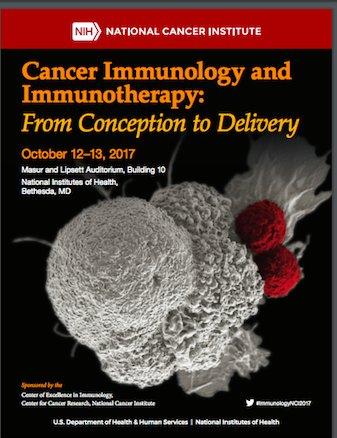 #ImmunologyNCI2017