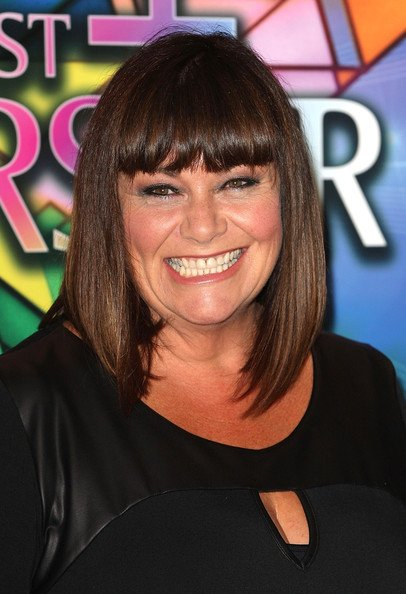 Happy Birthday Dawn French