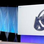 Oculus unveils standalone virtual reality headset