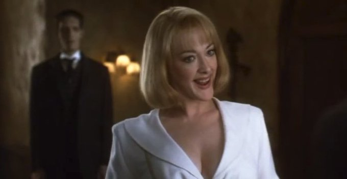 Happy Birthday to the great Joan Cusack!