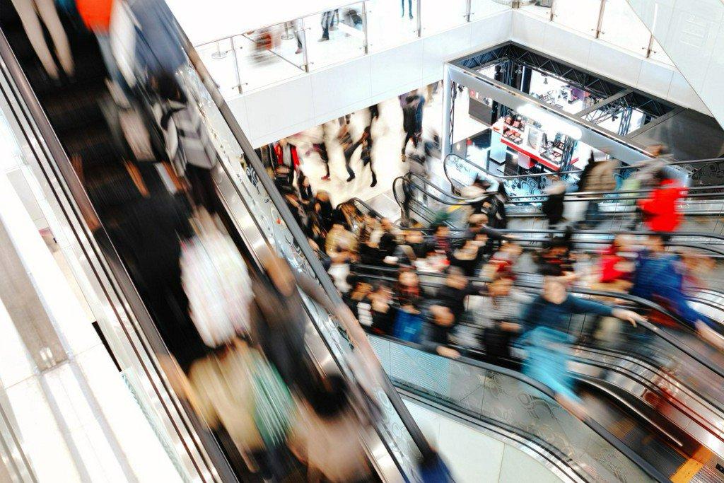 Four area malls to close on ThanksgivingDay