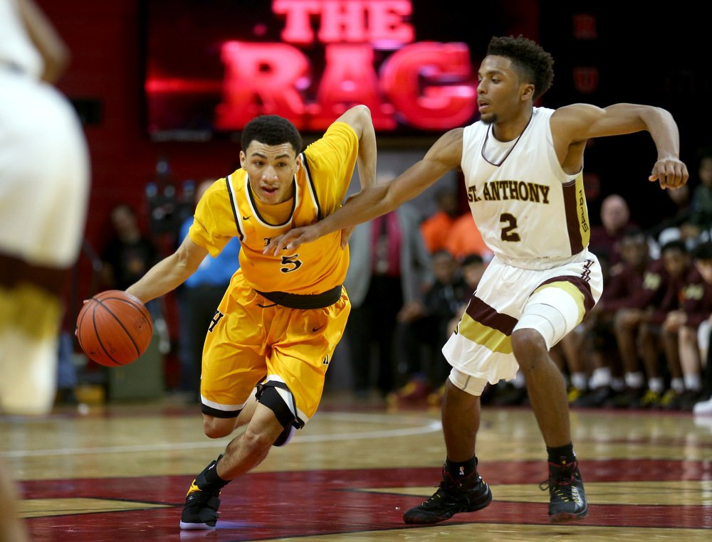 Hudson Catholic's Jahvon Quinerly hires lawyer amid FBI's college basketball probe