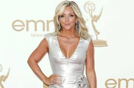 Happy Birthday to the one and only Jane Krakowski!!!