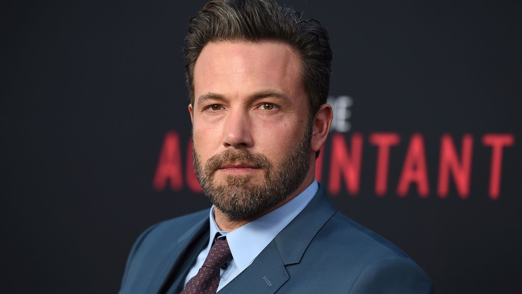 Ben Affleck apologizes for groping Hilarie Burton in 2003 https://t.co/a9BhVqMkug https://t.co/GMo1phlHBM