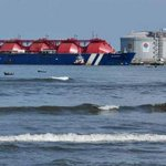Cabinet nod for natural gas cargo-swap deal with Japan