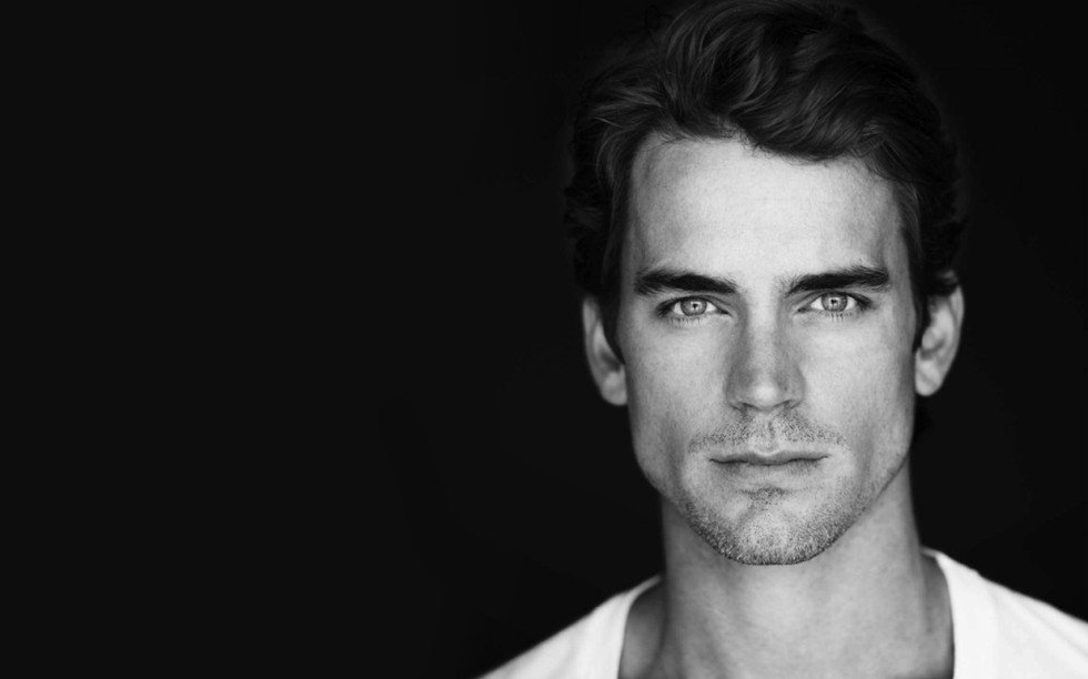Happy 40th birthday to the openly gay actor Matt Bomer (