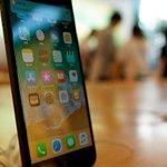 IPhone: la faillequi pourrait mettre en danger vos données
