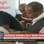 12th edition of Marsden Madoka half marathon to be held on October 21