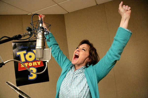 Happy birthday to Joan Cusack, the voice of Jessie in the TOY STORY franchise!