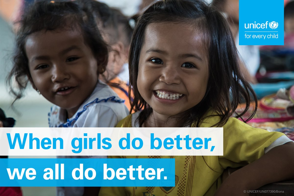 ������  RT if you agree. #DayoftheGirl https://t.co/UnHXsSadsi