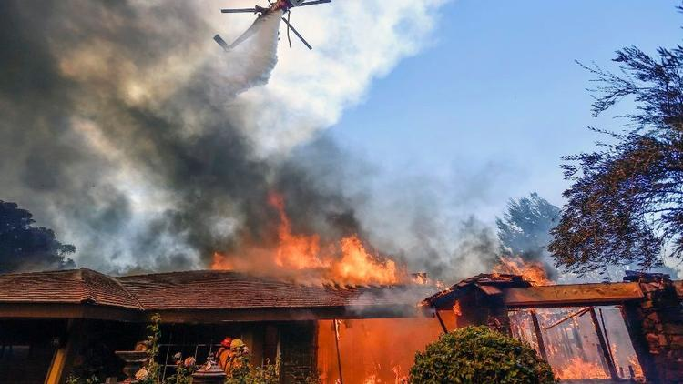Column: As California burns, here's what you need to know about fire insurance https://t.co/Q0wXjtwBA9 https://t.co/7zo7wYCao4