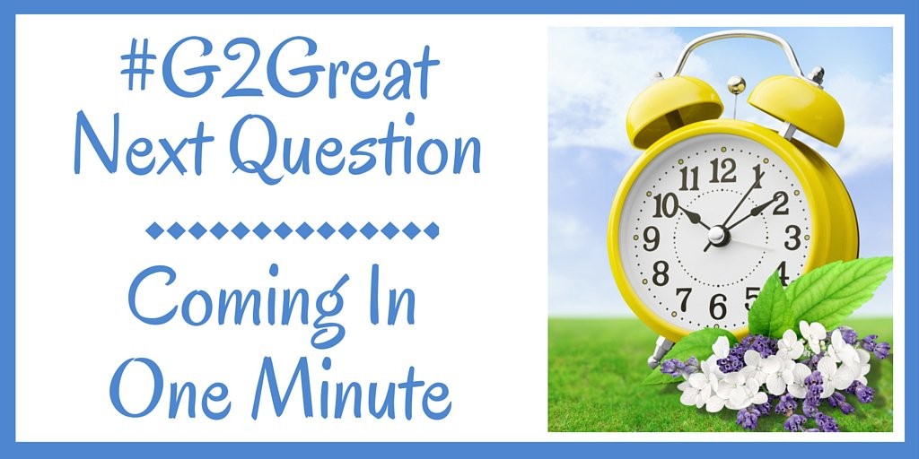 #G2Great https://t.co/kkSGRAMNbO