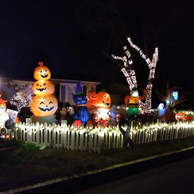 Halloween is coming☠️👻😺 https://t.co/uhA2Vvoi5v