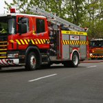 Roof fire damages Brassey Rd house in Whanganui