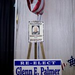 State Justice department finds no criminal conduct by Grant County Sheriff Glenn Palmer