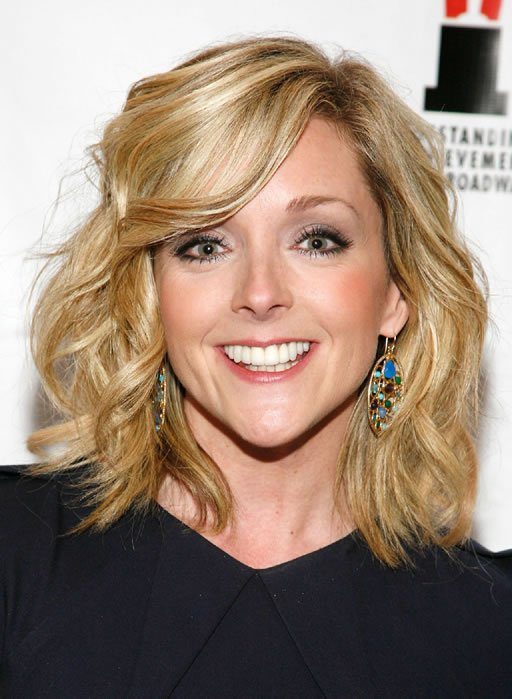 Happy Birthday Jane Krakowski