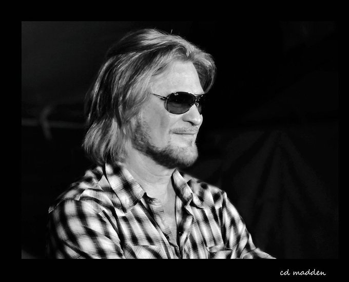 Happy Birthday! Daryl Hall, Philly to the bone.