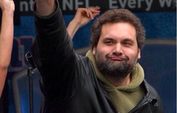Happy Birthday to this man!! We miss you Artie Lange!!