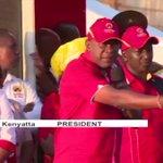 Uhuru Kenyatta to continue with campaigns despite Raila withdrawal
