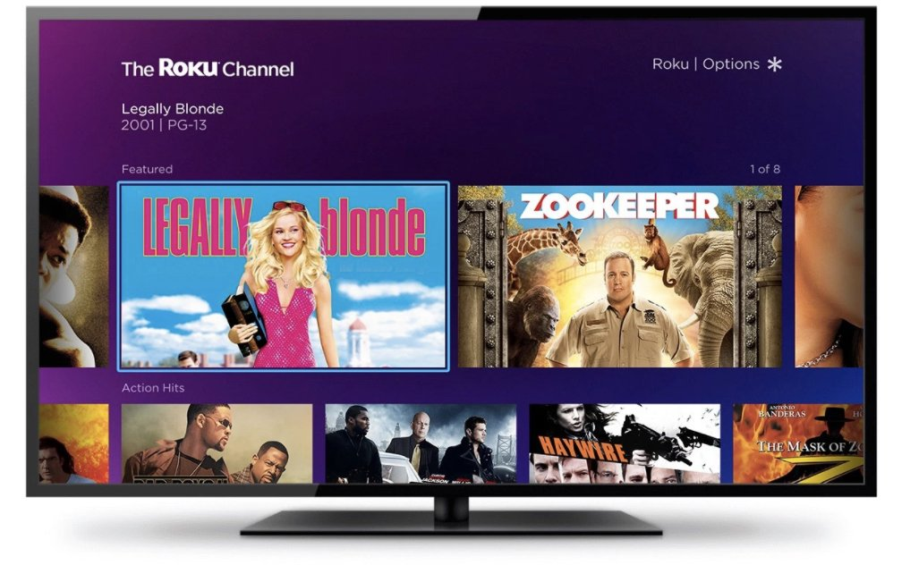 Roku's new channel with free movies and TV goes live for all https://t.co/wWqI19kKFe https://t.co/CzJ3KZUsIi