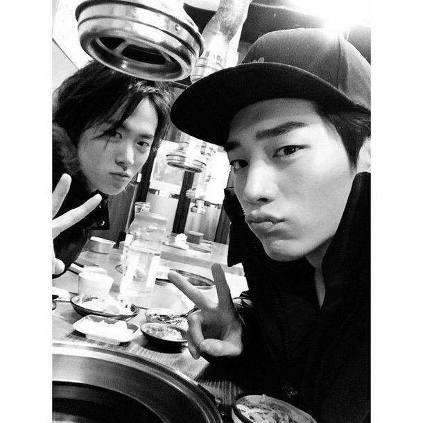 Happy birthday to the lovely seo kang joon!!