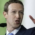 Zuckerberg sorry for virtual tour of Puerto Rico