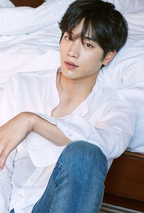 HAPPY BIRTHDAY TO MY BABE, SEO KANG JOON!  ILYSM!