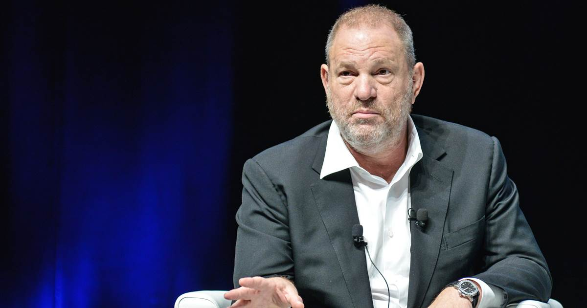 Could Harvey Weinstein face criminal charges?  https://t.co/Oyv0BfMclf https://t.co/pBqsjnnVaw