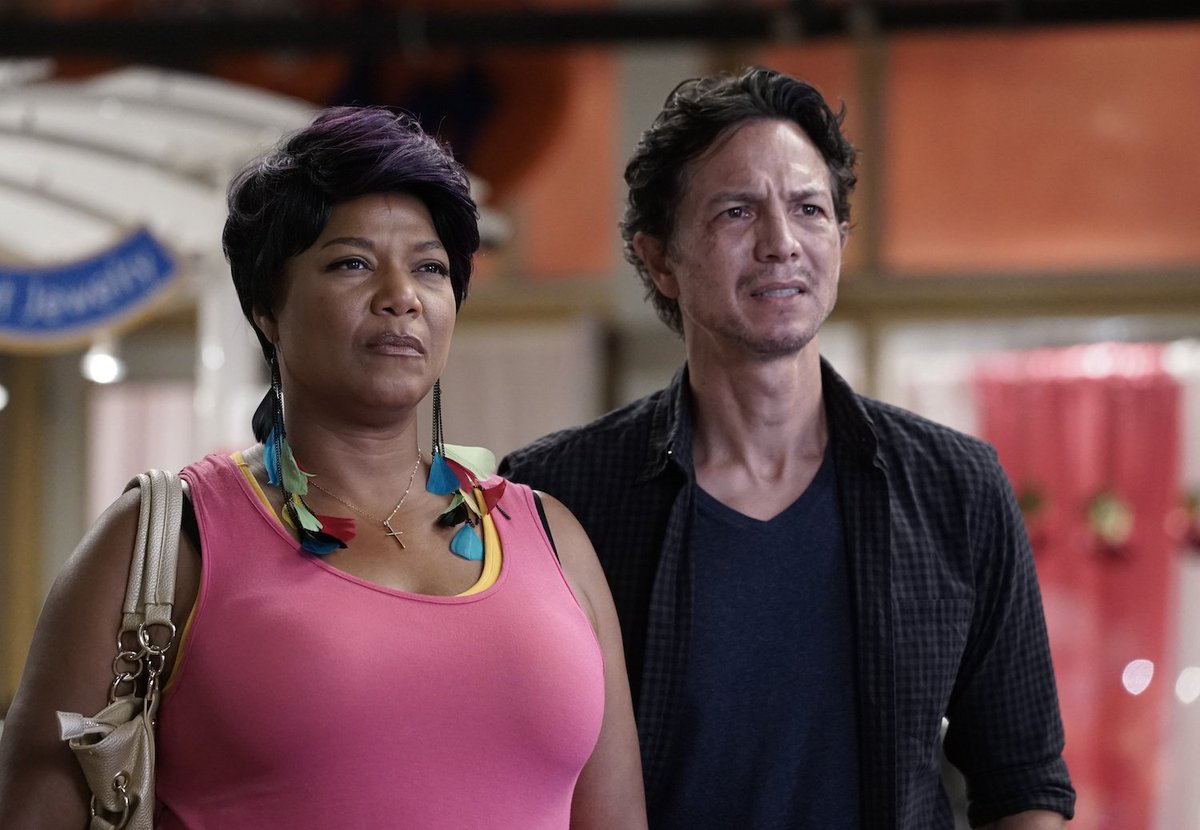 Carlotta and Jahil are not down with this #STAR #BenjaminBratt https://t.co/fmtZUemvEy