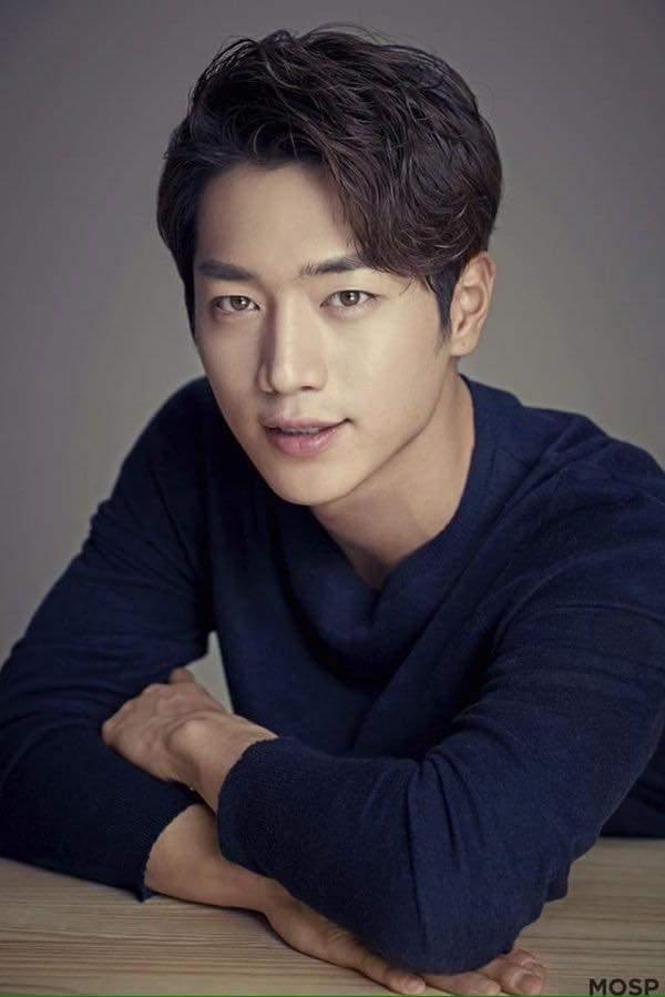 Happy birthday, My Love I love you, Seo Kang Joon