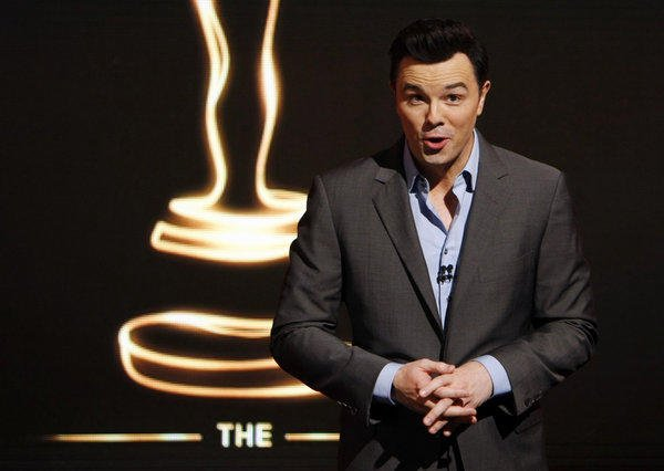 Seth MacFarlane reveals truth about his 2013 Harvey Weinstein joke https://t.co/F8mze2P9Ty https://t.co/NZ7Ljuc7cY