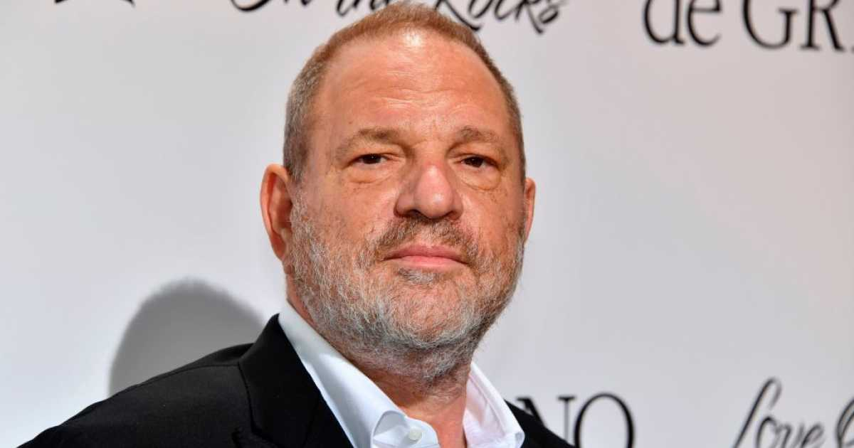 WATCH: Police Respond To Harvey Weinstein 'Suicide' Call From Daughter's House https://t.co/ivaxhniCSF https://t.co/xdKRHq28re