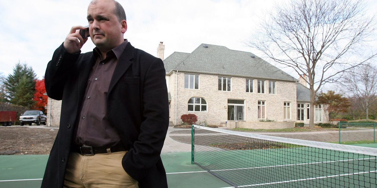 Former garbage tycoons Chuck Rizzo and dad cut deal in Macomb County corruption case