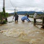 Floods, landslides kill 37 in Vietnam, scores missing