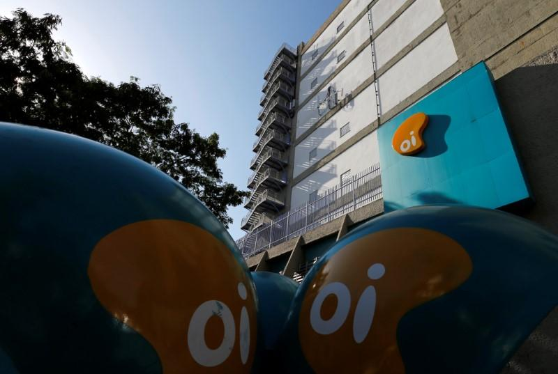 Brazil's Oi proposes 25 percent limit to debt-for-equity swap