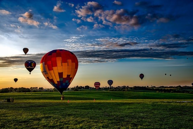 test Twitter Media - From a hot air balloon ride or a hotel stay or signed memorabilia - can you help us with auction prizes for our client #charity event? https://t.co/DvqgUsyCal