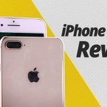 Apple iPhone 8 Plus Review: The Fastest iPhone, For Now